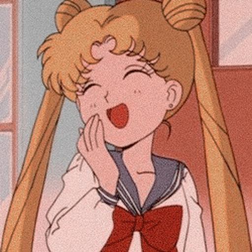 Anime - Sticker 23