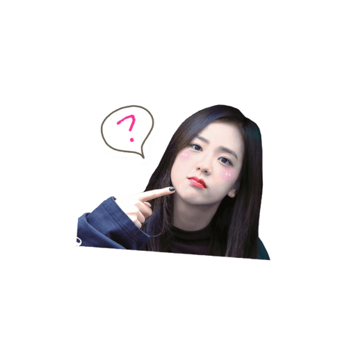BlackPink - Sticker 2
