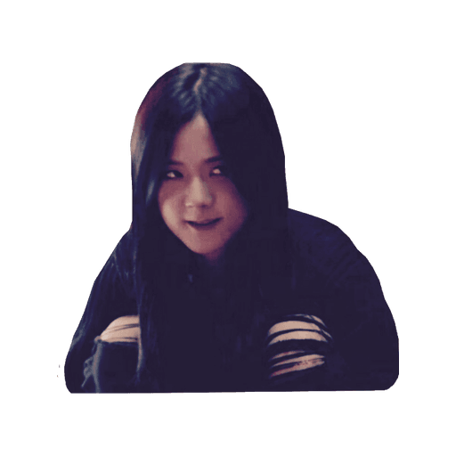 BlackPink - Sticker 3
