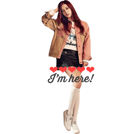 BlackPink - Sticker 5