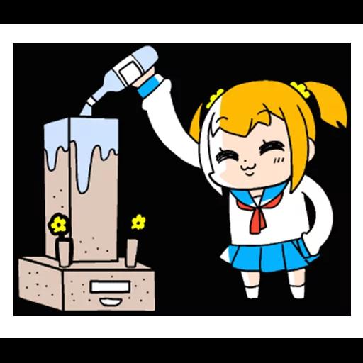 Popteamepic - Sticker 11