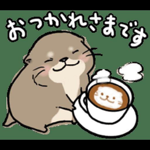 水瀨2 - Sticker 15