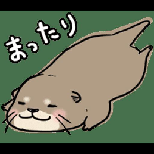 水瀨2 - Sticker 4