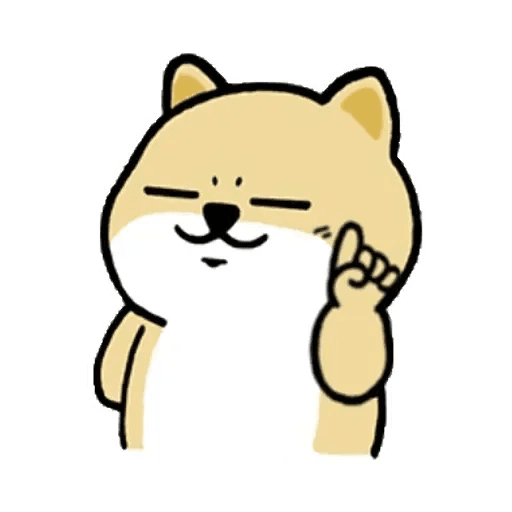 肥柴 - Sticker 5