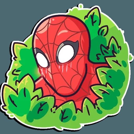 Spidermeme - Sticker 8