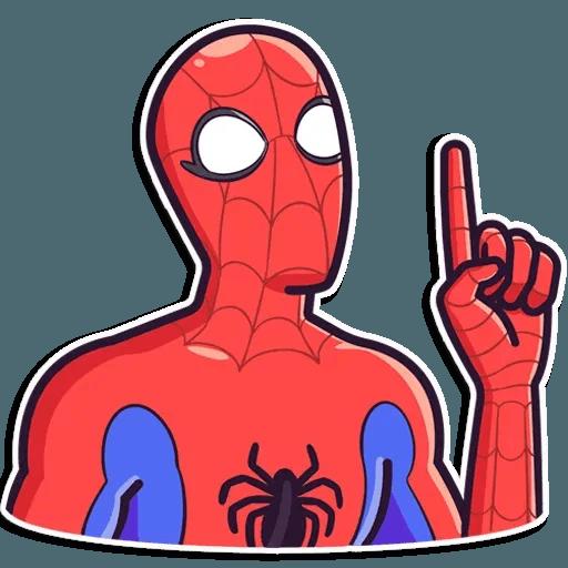 Spidermeme - Sticker 6