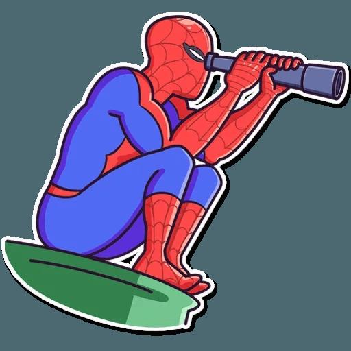 Spidermeme - Sticker 9
