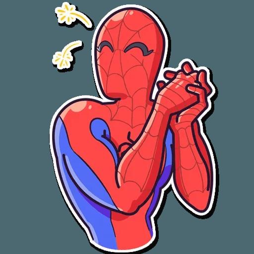 Spidermeme - Sticker 11
