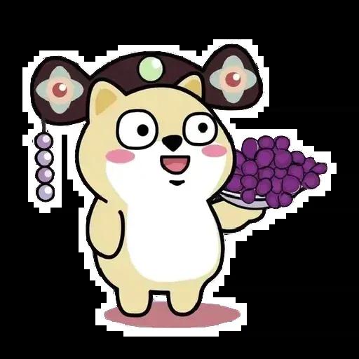 FatShiba - Sticker 8