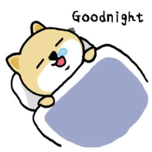 FatShiba - Sticker 5