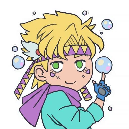 Jojo - Sticker 3