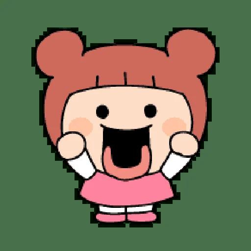 Sho chan sis 1 - Sticker 1
