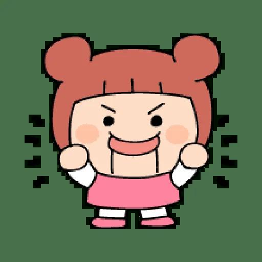 Sho chan sis 1 - Sticker 6