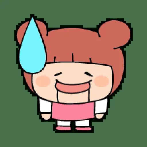 Sho chan sis 1 - Sticker 18