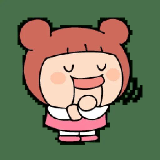 Sho chan sis 1 - Sticker 8