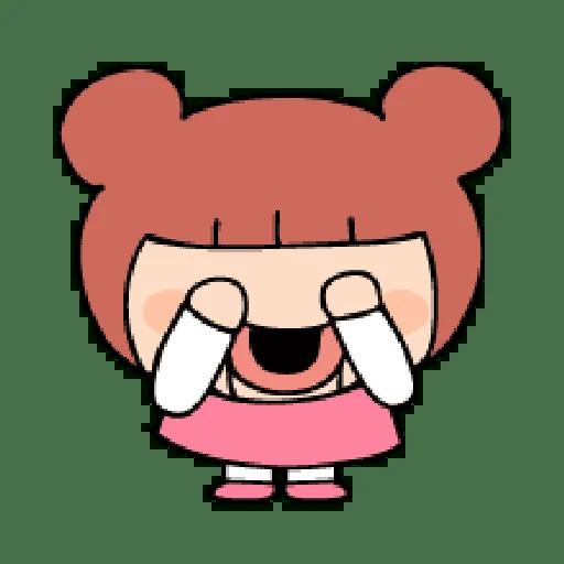 Sho chan sis 1 - Sticker 19