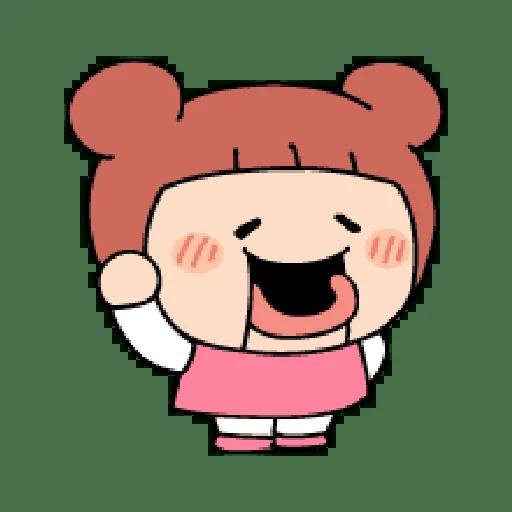 Sho chan sis 1 - Sticker 3