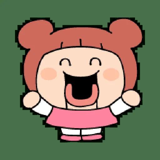 Sho chan sis 1 - Sticker 2