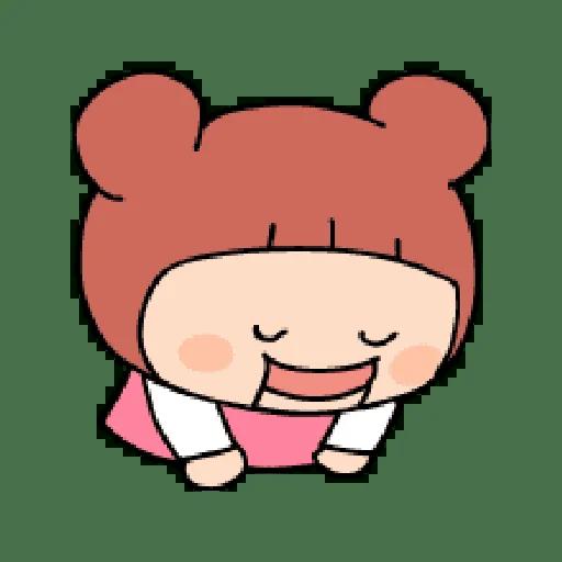 Sho chan sis 1 - Sticker 7