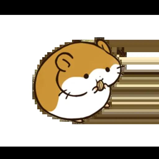 鼠 - Sticker 1