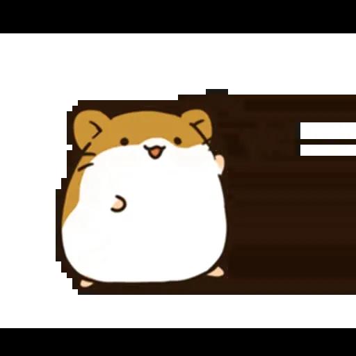 鼠 - Sticker 4