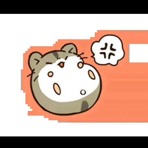 鼠 - Sticker 3