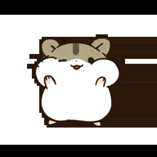 鼠 - Sticker 2