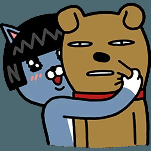 Kakao_neo - Sticker 30