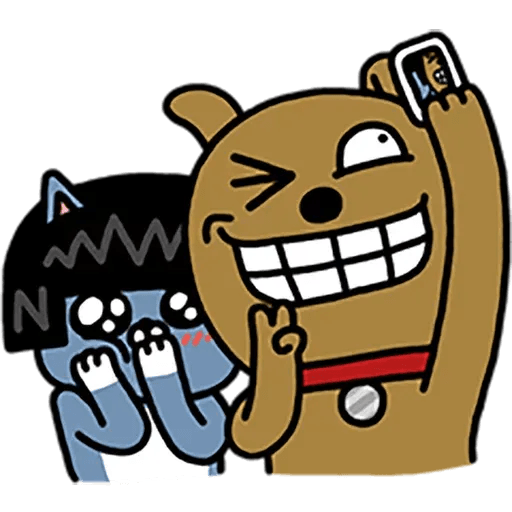 Kakao_neo - Sticker 26