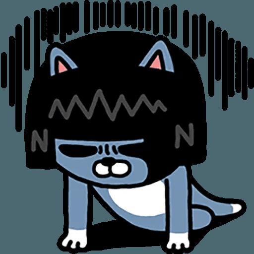 Kakao_neo - Sticker 7