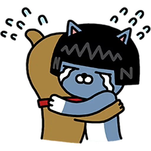 Kakao_neo - Sticker 24