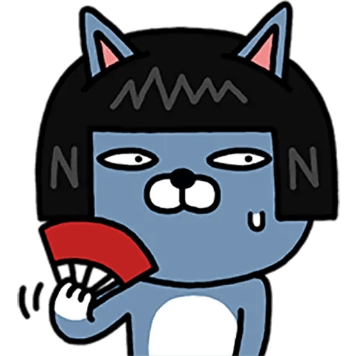 Kakao_neo - Sticker 12