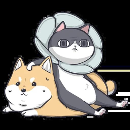 厭世貓貓2 - Sticker 20