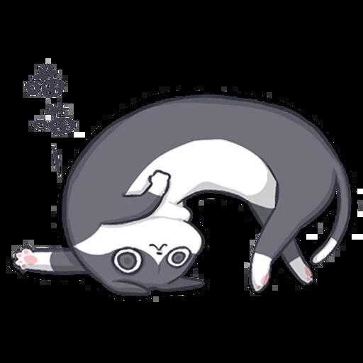 厭世貓貓2 - Sticker 15