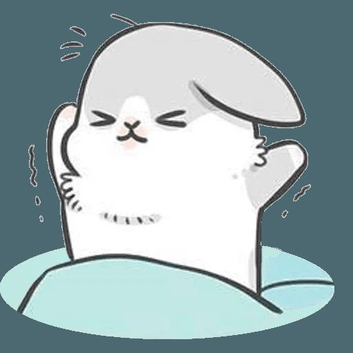 兔人 - Sticker 19