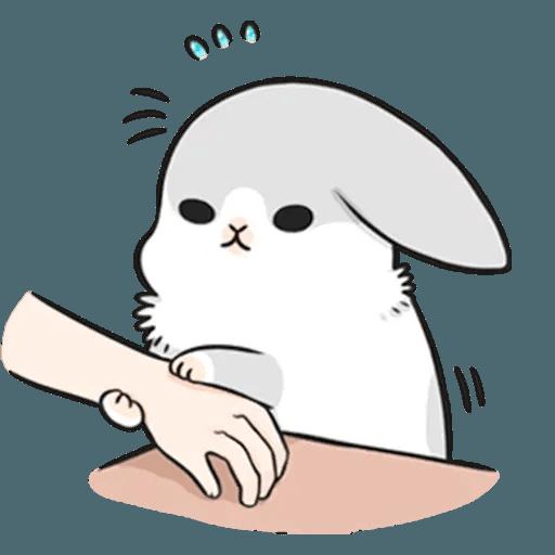 兔人 - Sticker 12