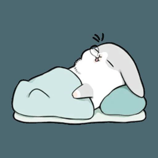 兔人 - Sticker 23
