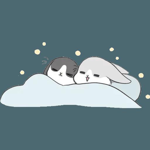 兔人 - Sticker 22