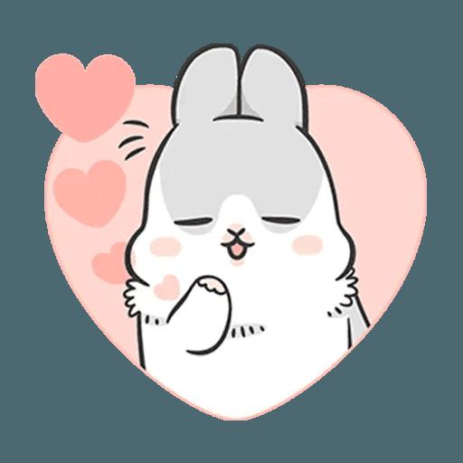 兔人 - Sticker 16