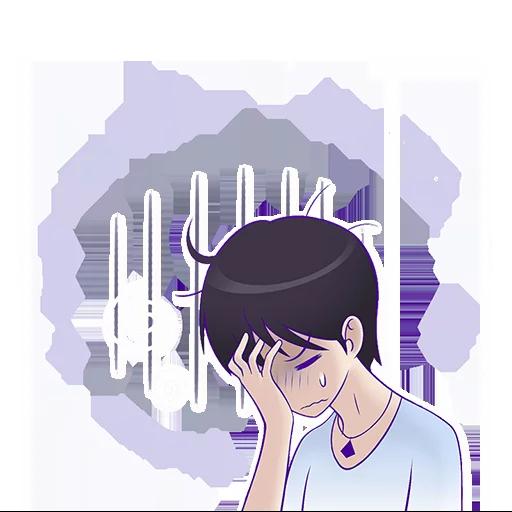 Yuzuru 1 - Sticker 8