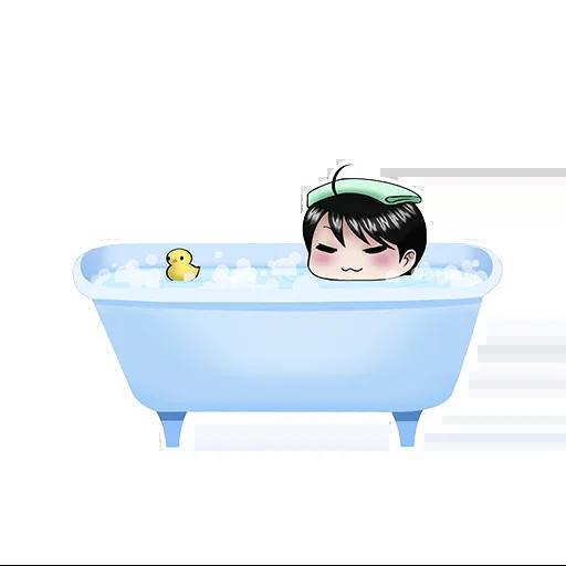 Yuzuru 1 - Sticker 27