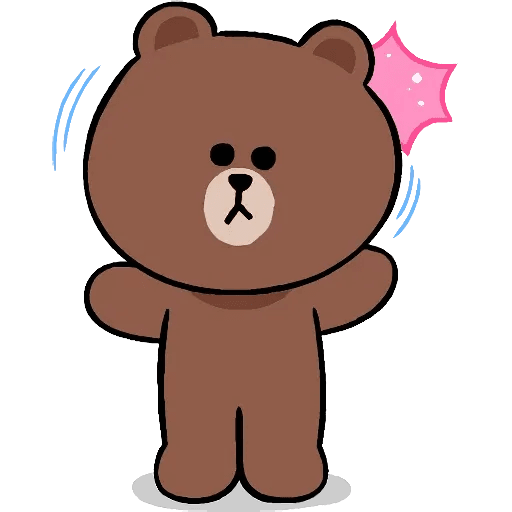 Line cute and soft - Sticker 13