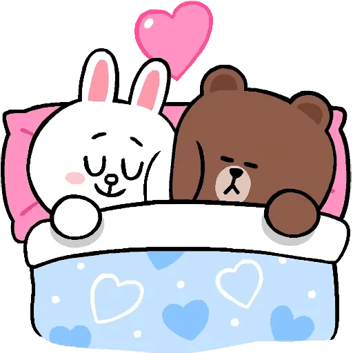 Line cute and soft - Sticker 5