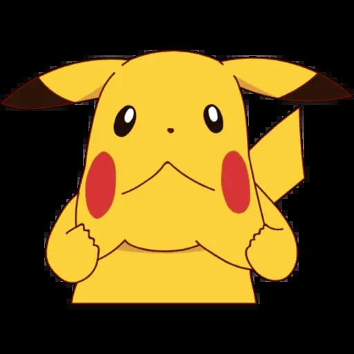 Pikachu - Sticker 21