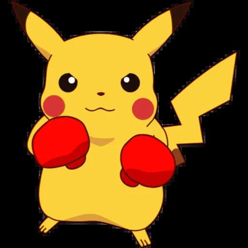 Pikachu - Sticker 15
