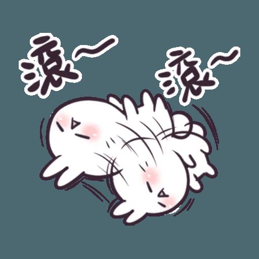 Rabbithhscf - Sticker 5