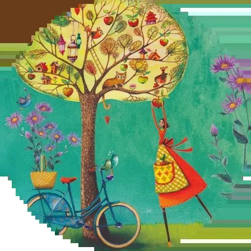 Hous_plant - Sticker 10