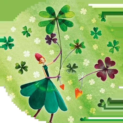 Hous_plant - Sticker 2