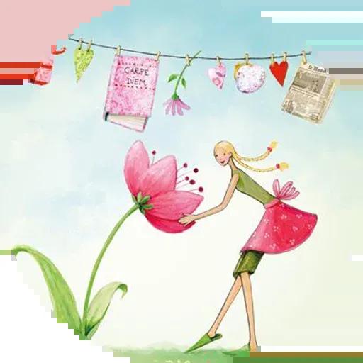 Hous_plant - Sticker 22