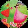 Hous_plant - Tray Sticker